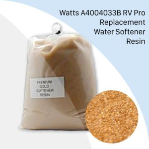 Watts A4004033B - Best Replacement Resin for RV Pro