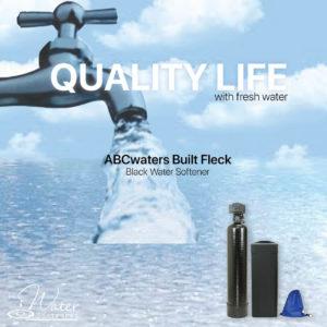 ABCwaters Built Fleck 5600sxt - Best 48,000 Grain-Rated Softener