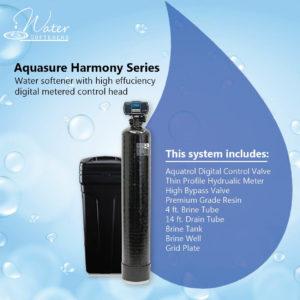 Aquasure Harmony Series - Best Water Softener