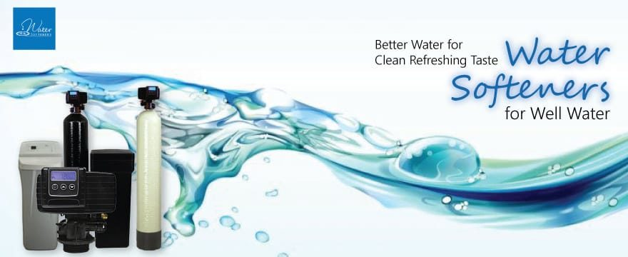 Best Water Softeners For Well Water - Best Water Softeners