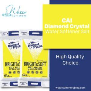 Best Salt Pellets for Water Softener