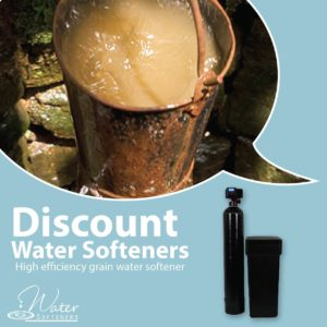 Discount Water Softeners Genesis 2 - Best Well Water Filtration System