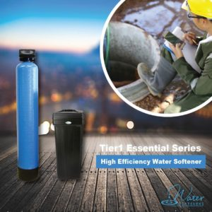 Tier1 Everyday Series - Best Well Water Softener System