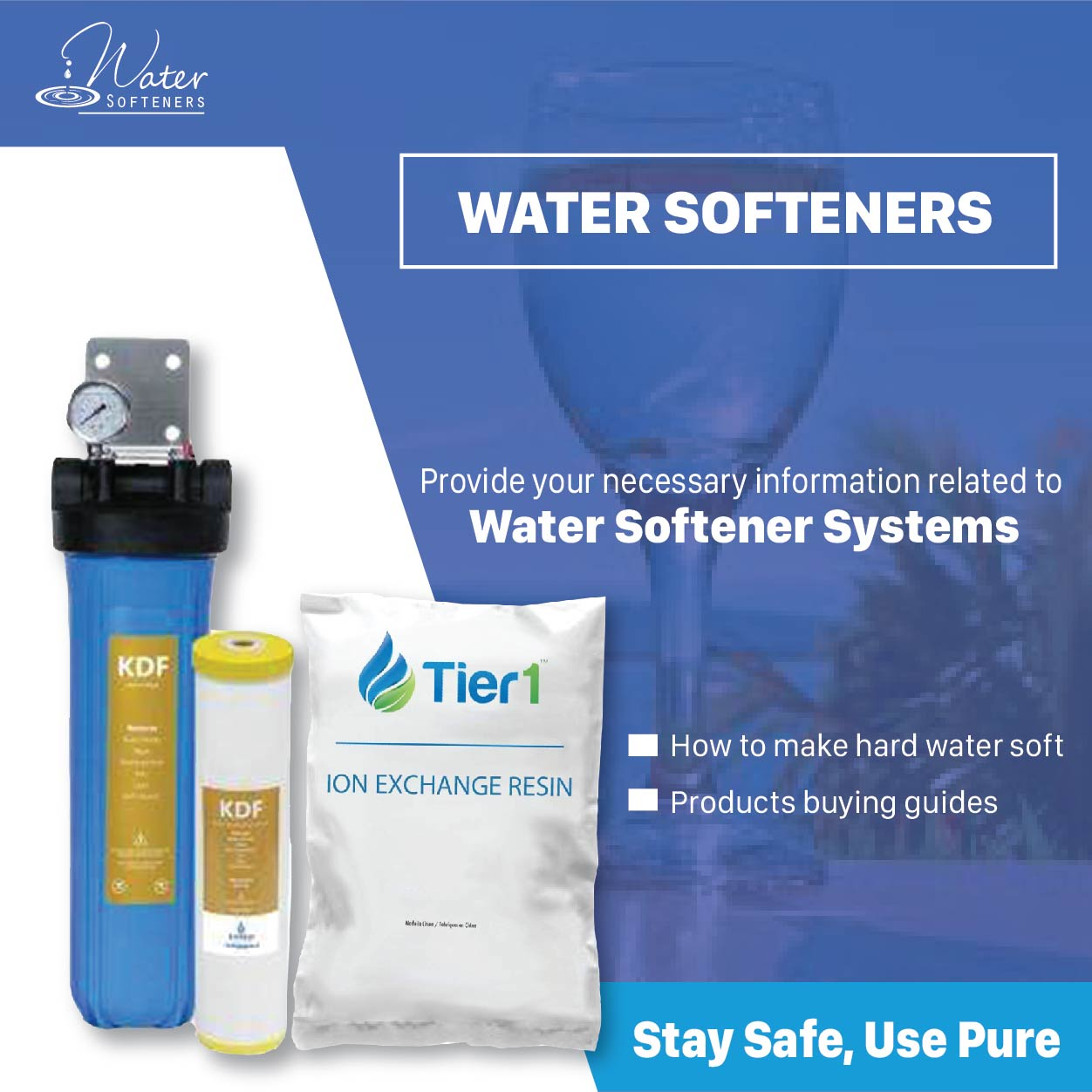 Water Softeners - Watersoftenersblog.com