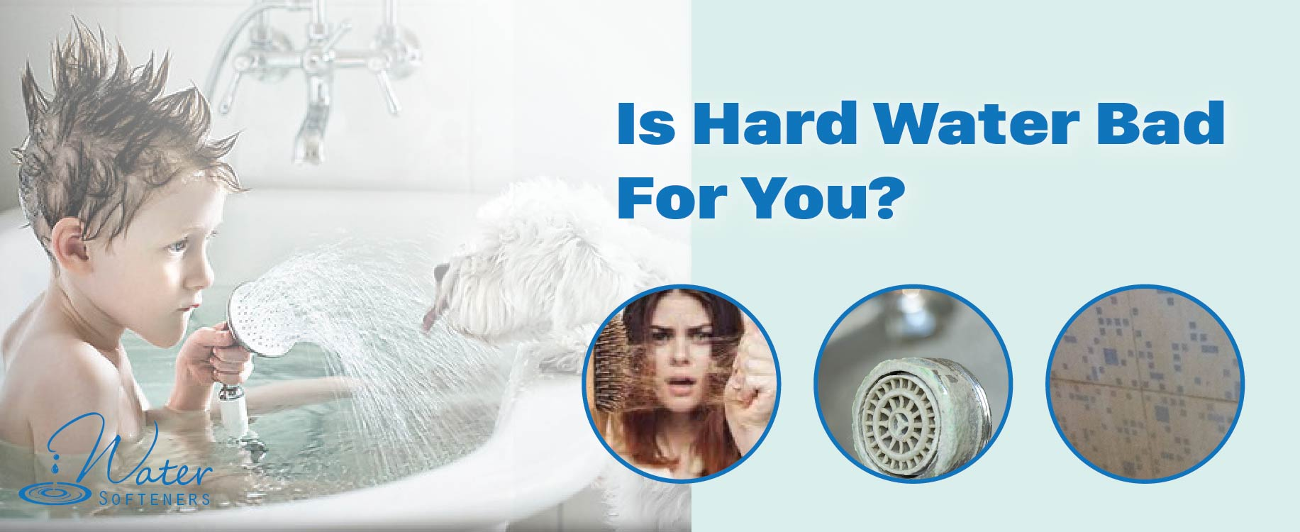 Is Hard Water Bad for you