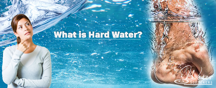 What is Hard Water – Is hard water bad for you?