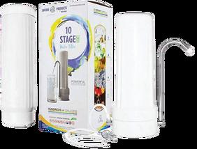 New Wave Enviro 10 2nd Best Countertop Water Purifier