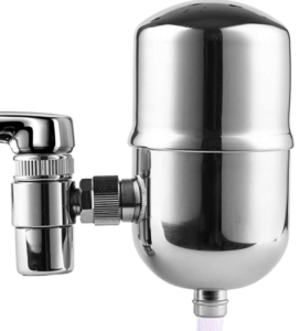 Best Water Filter For Sink